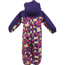 Color Kids Karlo Kinderen violet